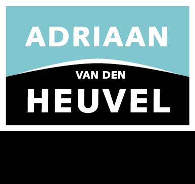 logo Adriaan van den Heuvel makelaars en adviseurs