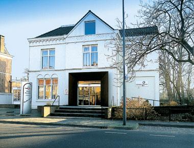 Kantoor Vestiging Broeckx makelaars Helmond