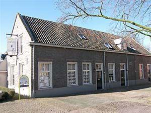 Kantoor Vestiging Broeckx makelaars Gemert