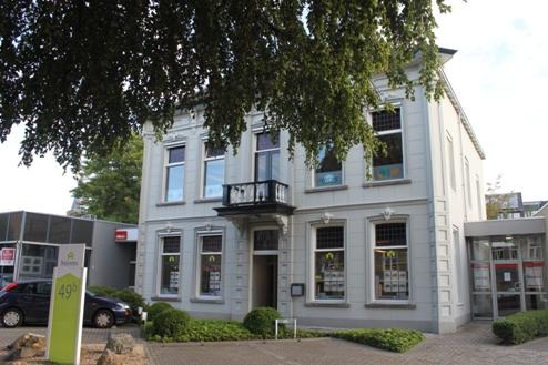 Kantoor Vestiging Nuyens Makelaars