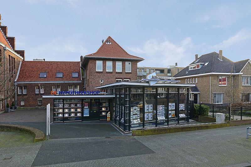 Kantoor Vestiging Borgdorff Makelaars Wateringen B.V.