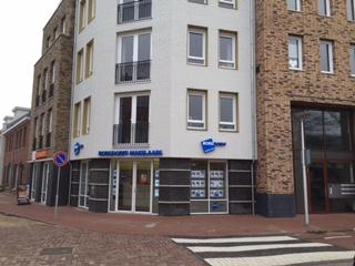 Kantoor Vestiging Borgdorff Makelaars Naaldwijk B.V.