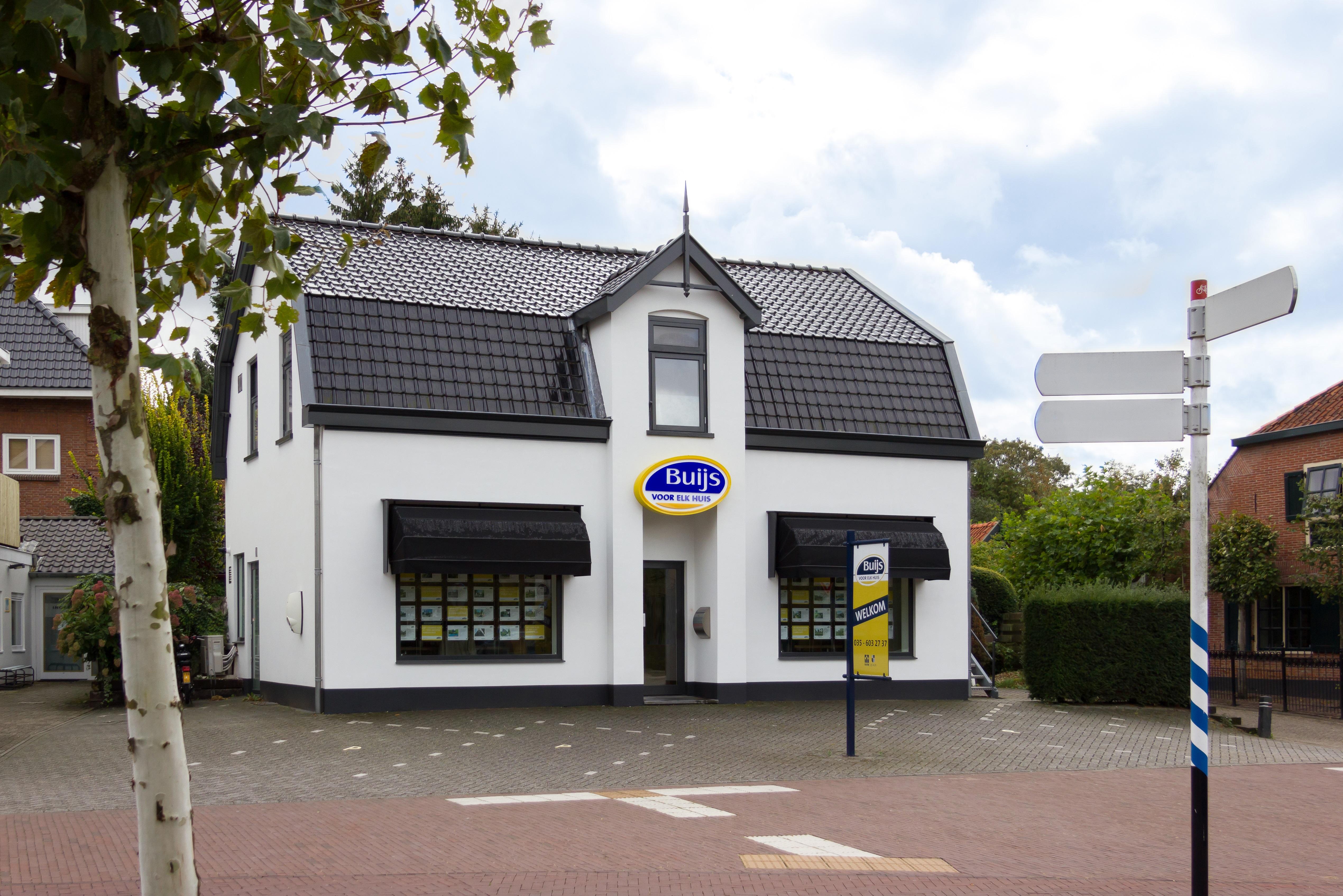 Kantoor Vestiging Buijs Regiomakelaars Soest