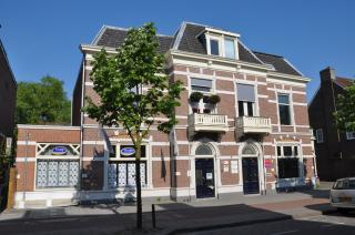 Kantoor Vestiging Buijs Regiomakelaars Amersfoort