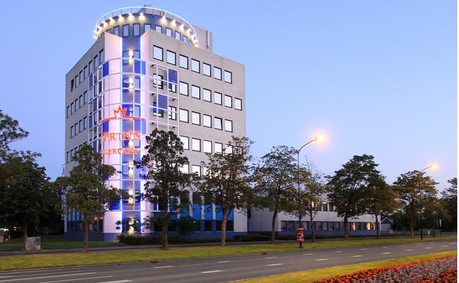 Kantoor Vestiging Wiersema Makelaardij B.V.