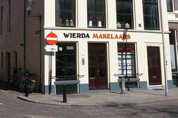 Kantoor Vestiging Wierda Makelaars