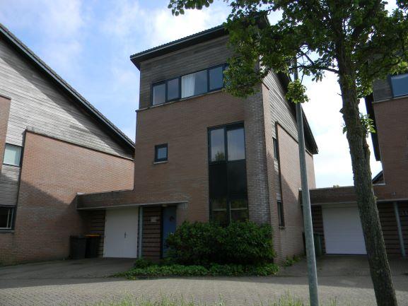 Kantoor Vestiging Makelaardij Schoo