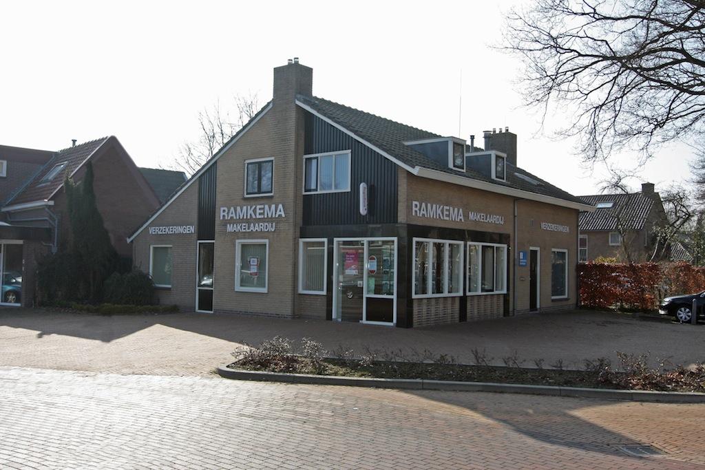 Kantoor Vestiging Ramkema Makelaardij B.V.