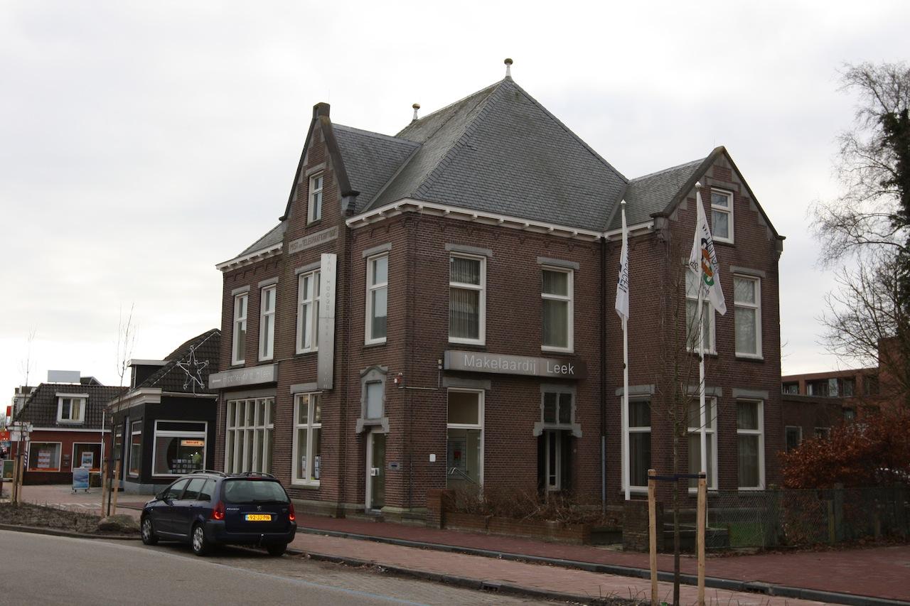 Kantoor Vestiging Makelaardij
