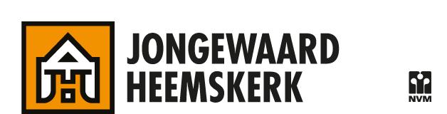 logo Jongewaard Heemskerk NVM Makelaars