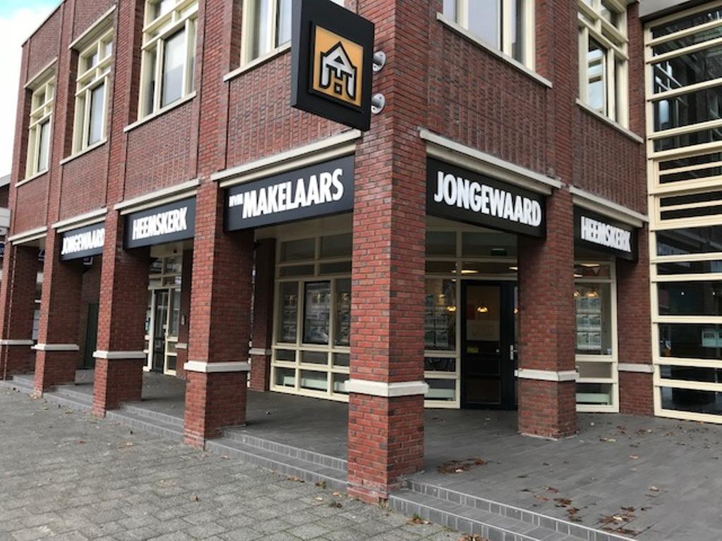 Kantoor Vestiging Jongewaard Heemskerk NVM Makelaars