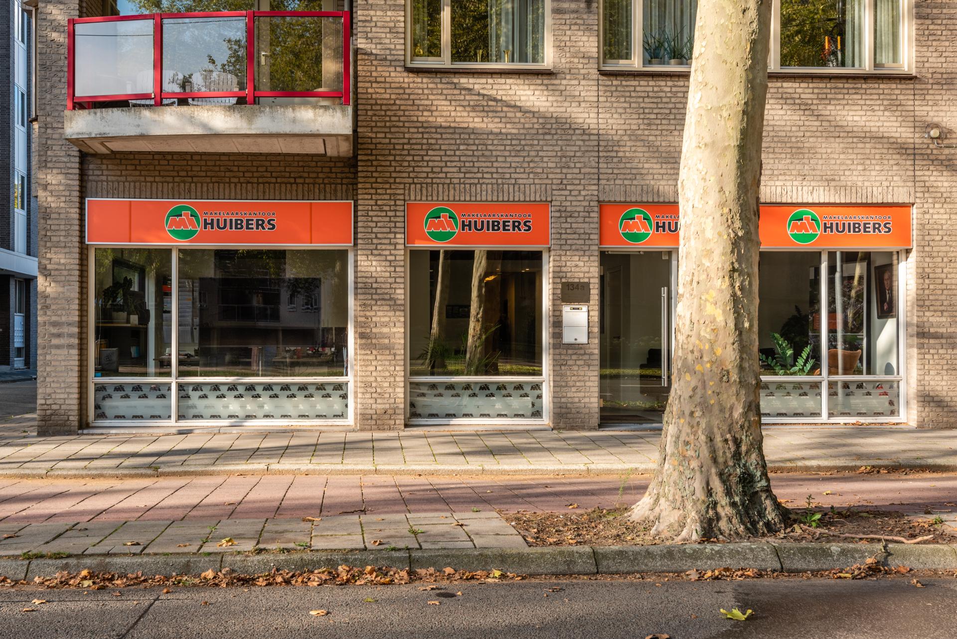Kantoor Vestiging Makelaarskantoor Huibers B.V.