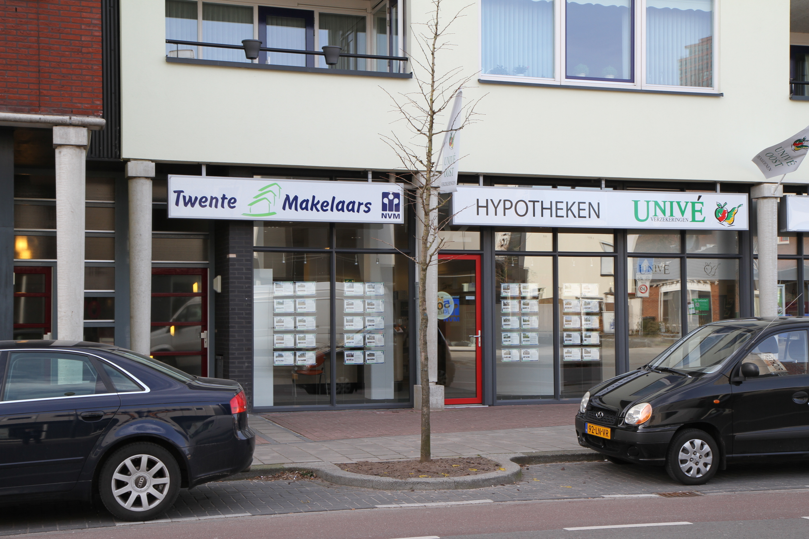 Kantoor Vestiging Twente Makelaars