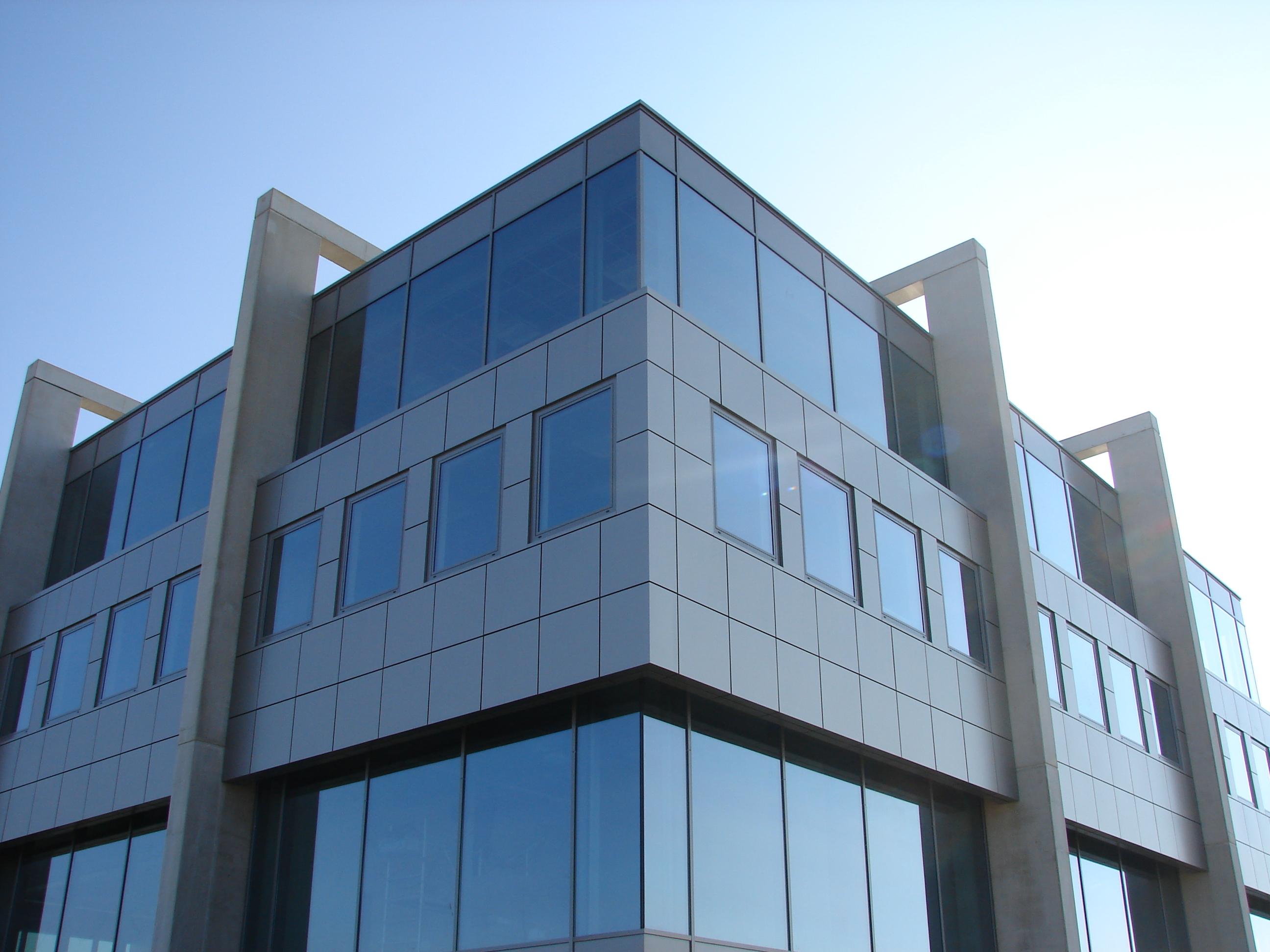 Kantoor Vestiging Zuijdplas & Partners Bedrijfshuisvesting B.V.