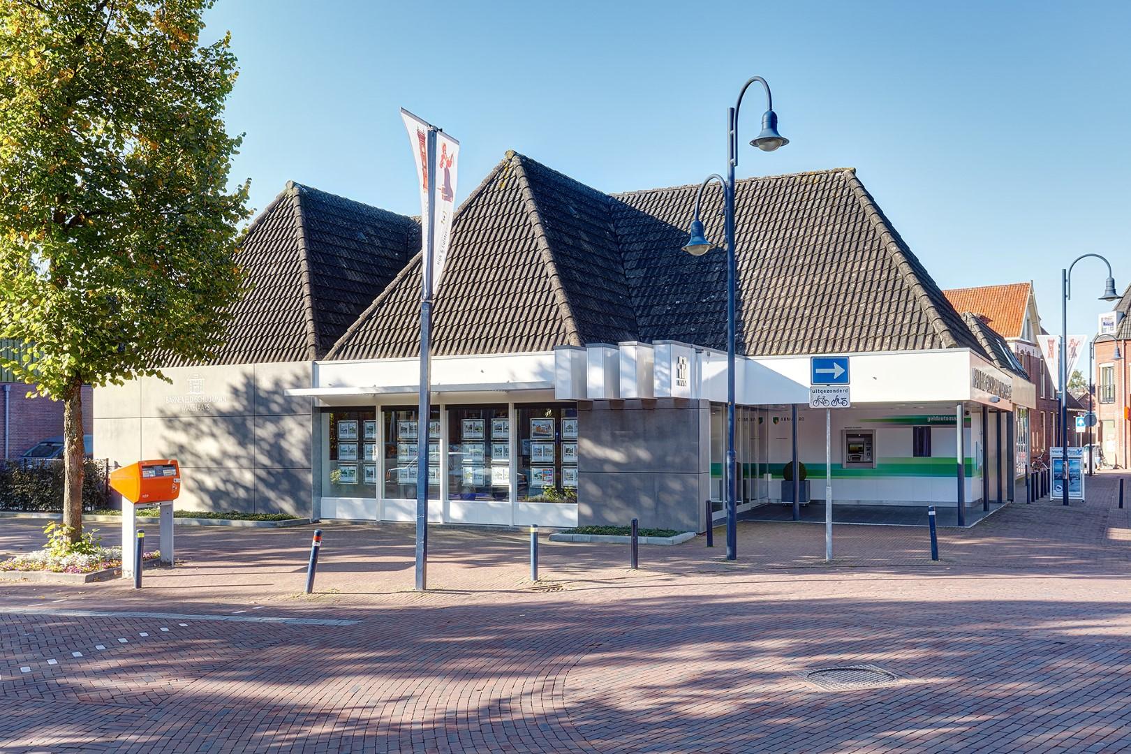 Kantoor Vestiging Barneveld Schuurman Makelaars