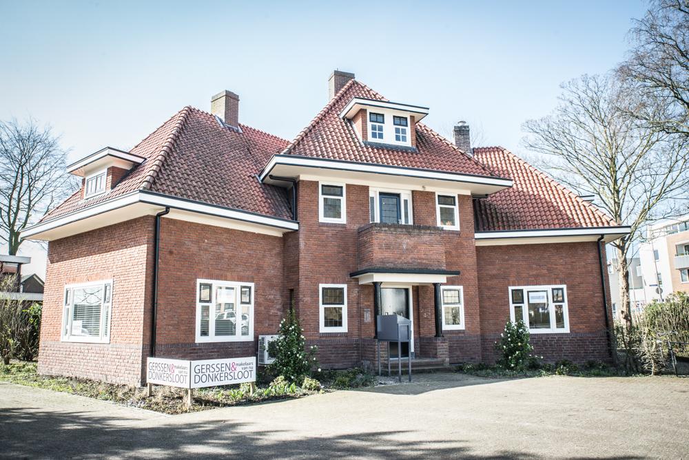 Kantoor Vestiging Gerssen & Donkersloot Makelaars