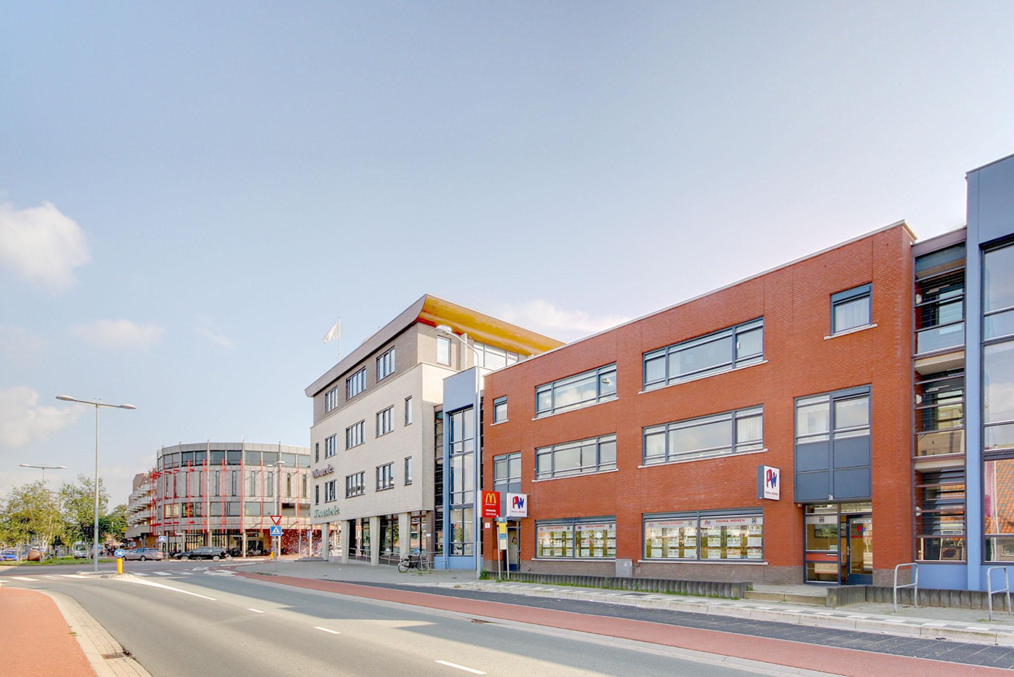 Kantoor Vestiging Prima Wonen