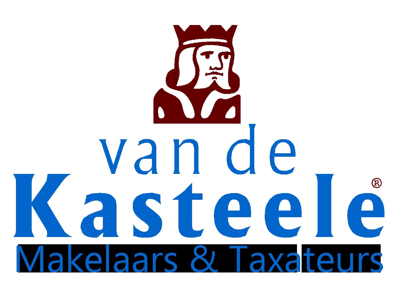 logo Van de Kasteele Makelaardij