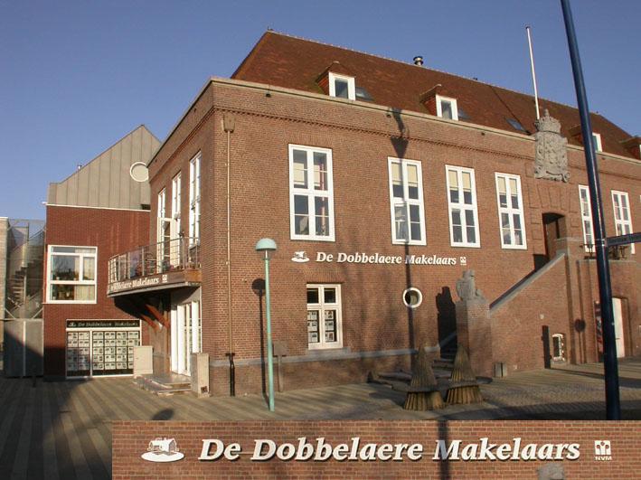 Kantoor Vestiging De Dobbelaere Makelaars
