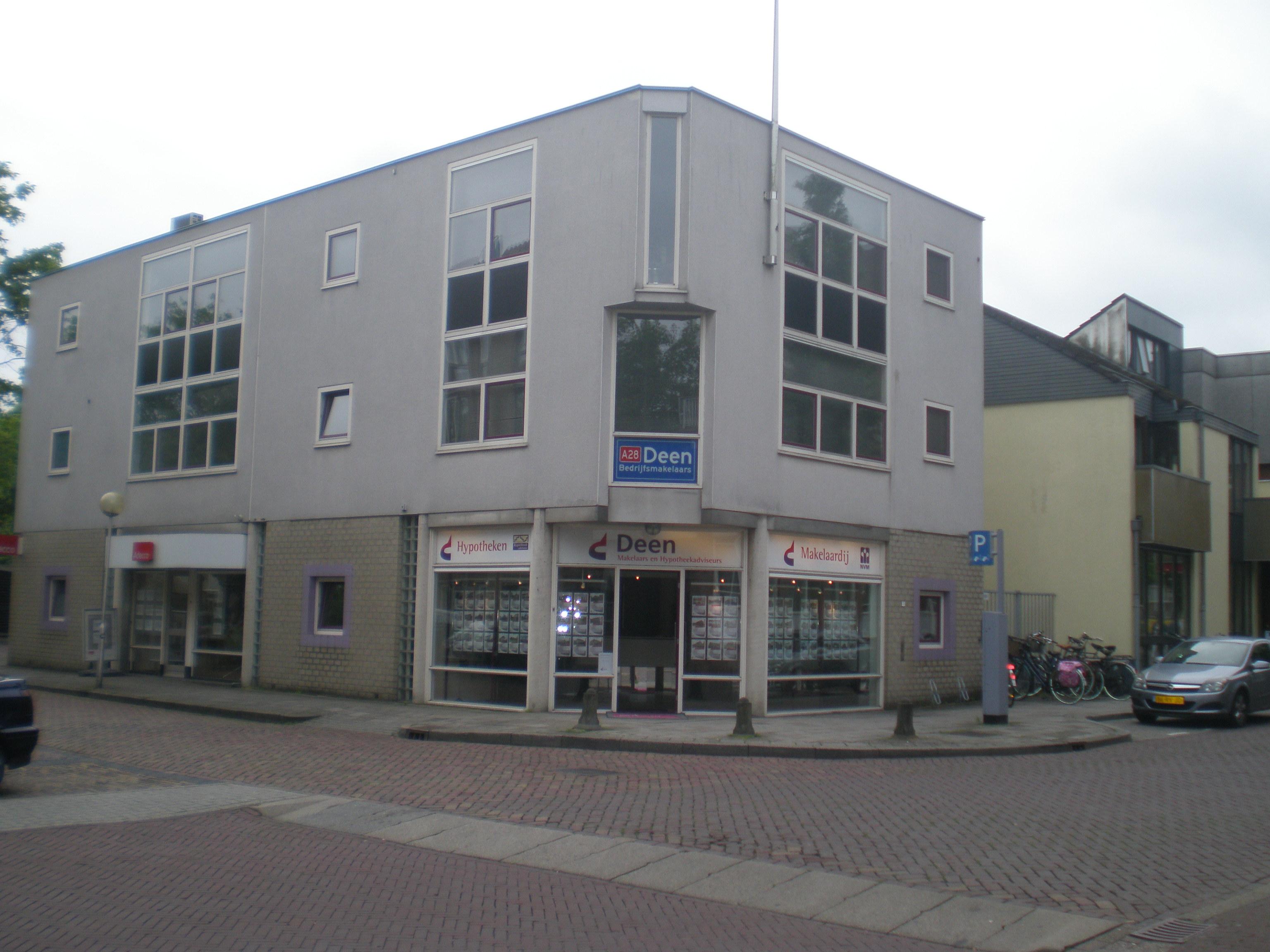 Kantoor Vestiging Deen Bedrijfsmakelaars