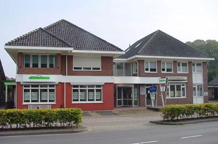 Kantoor Vestiging Vinke Veluwe In Business