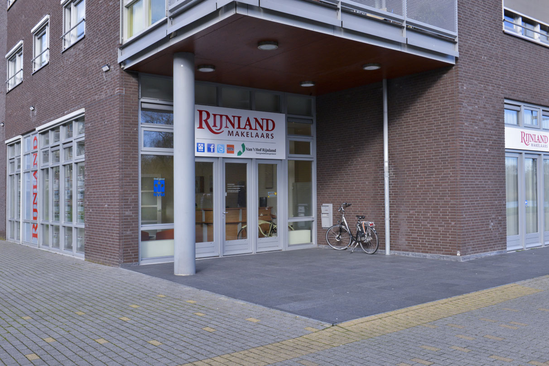 Kantoor Vestiging Rijnland Makelaars B.V.