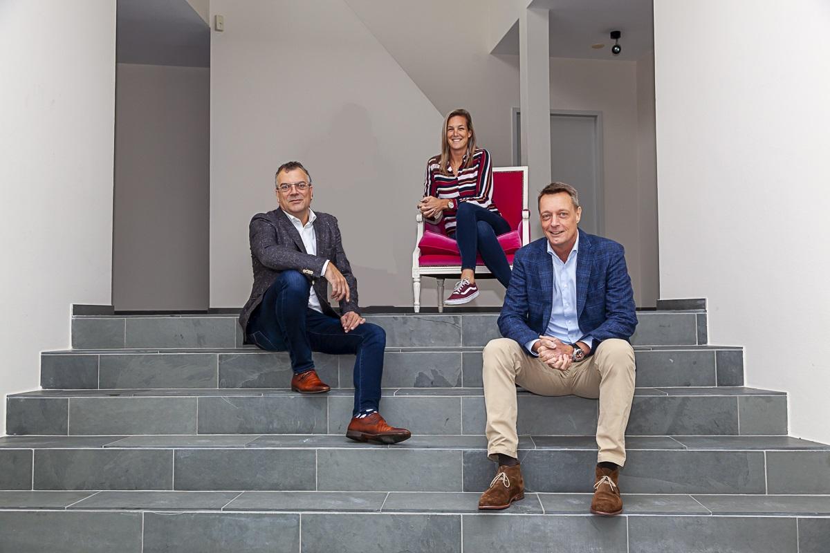 Kantoor Vestiging Partner Wonen B.V.