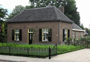 Kantoor Vestiging Van Dam Makelaardij