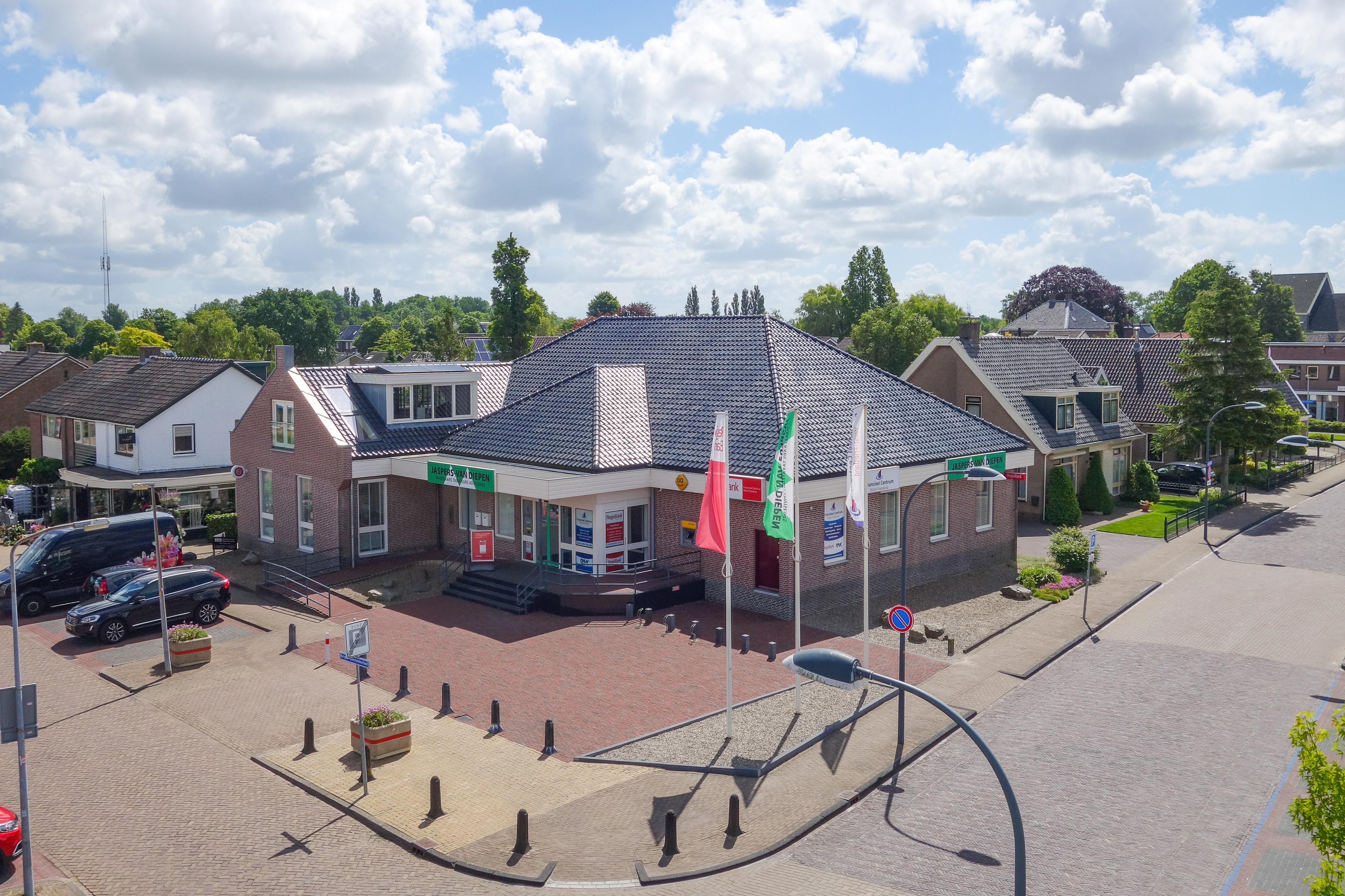 Kantoor Vestiging JASPERS-VAN DIEPEN Makelaars Taxateurs Adviseurs