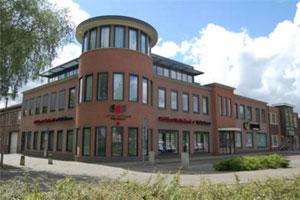 Kantoor Vestiging Midden Nederland Makelaars - Barneveld