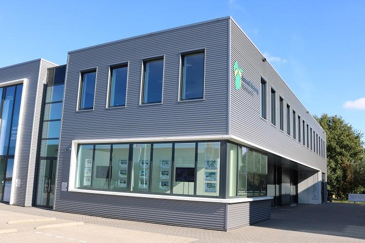 Kantoor Vestiging Arnoud de Jong Makelaardij B.V.