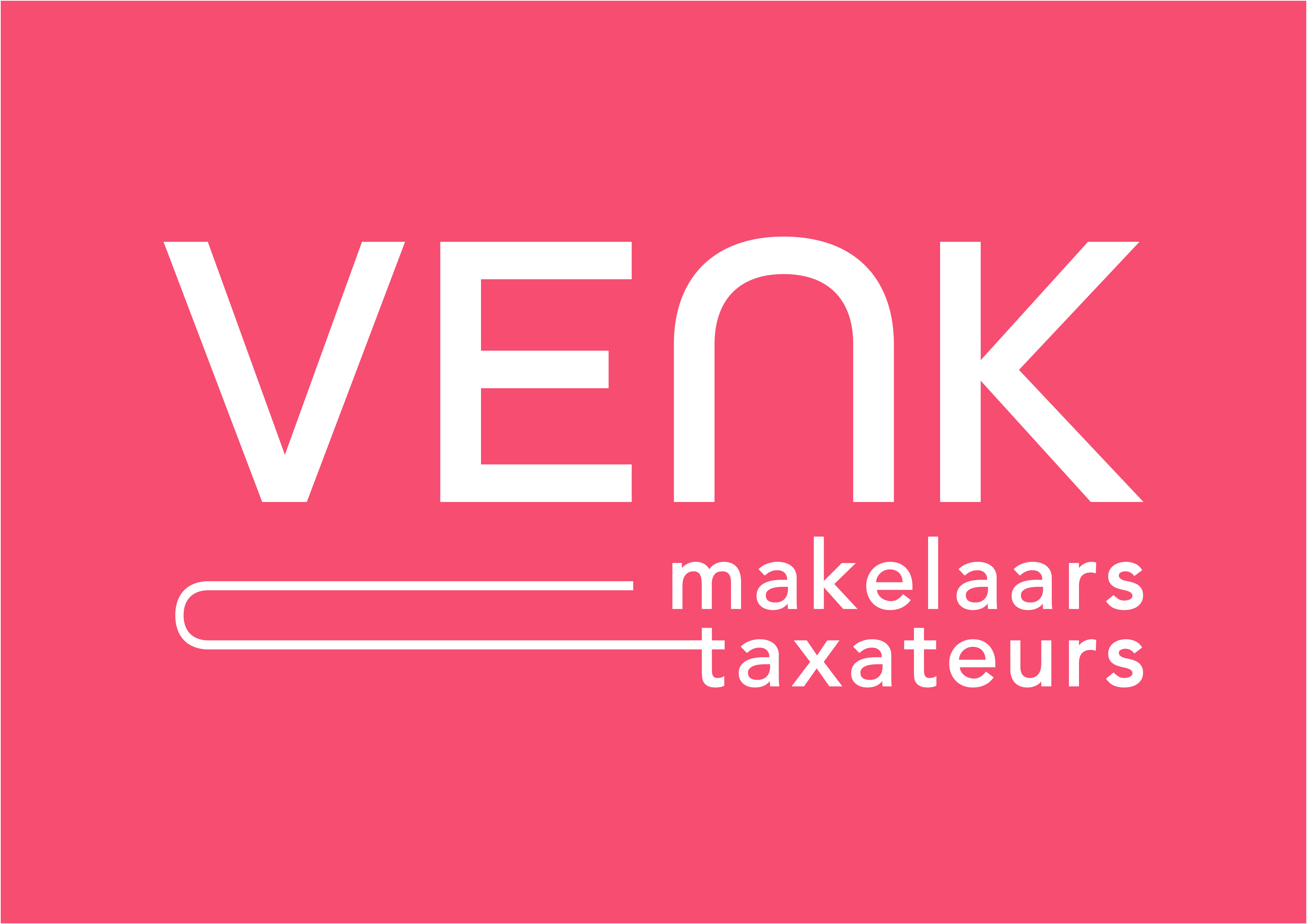 Kantoor Vestiging Velthaak & Keijzer Makelaars / Taxateurs o.g.