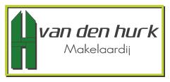 logo Van den Hurk Makelaardij