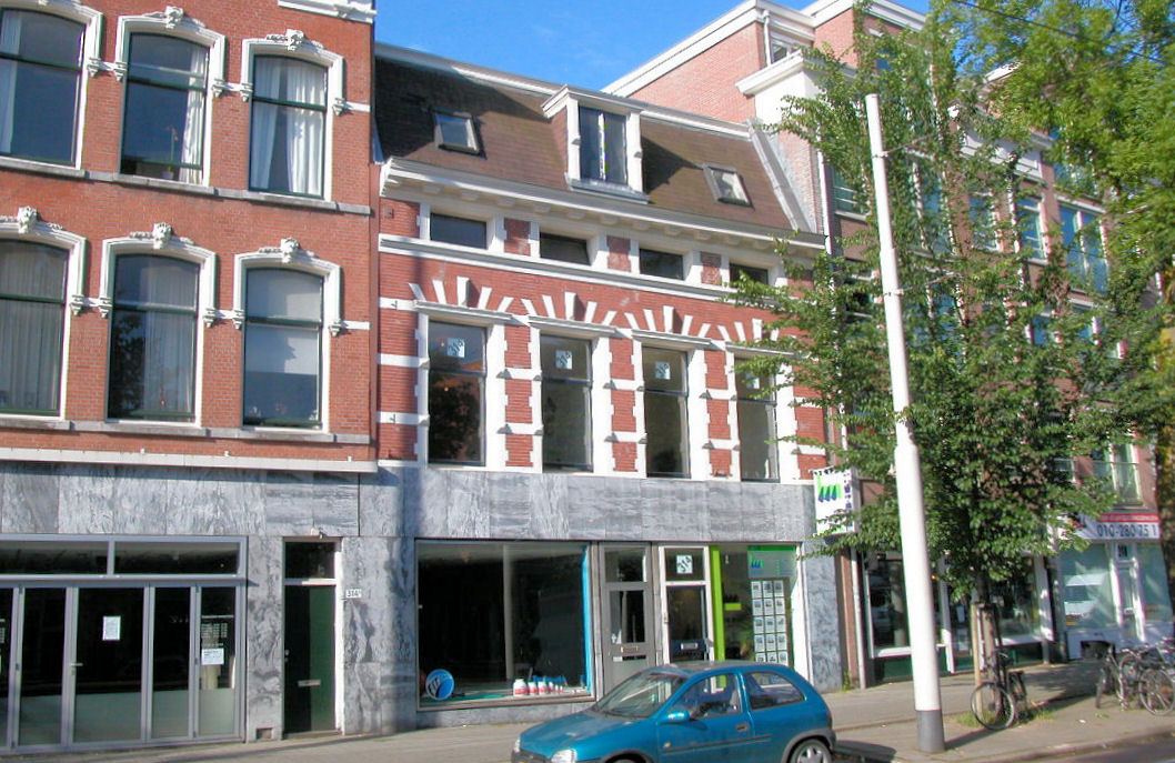 Kantoor Vestiging Hagendoorn NVM Makelaardij