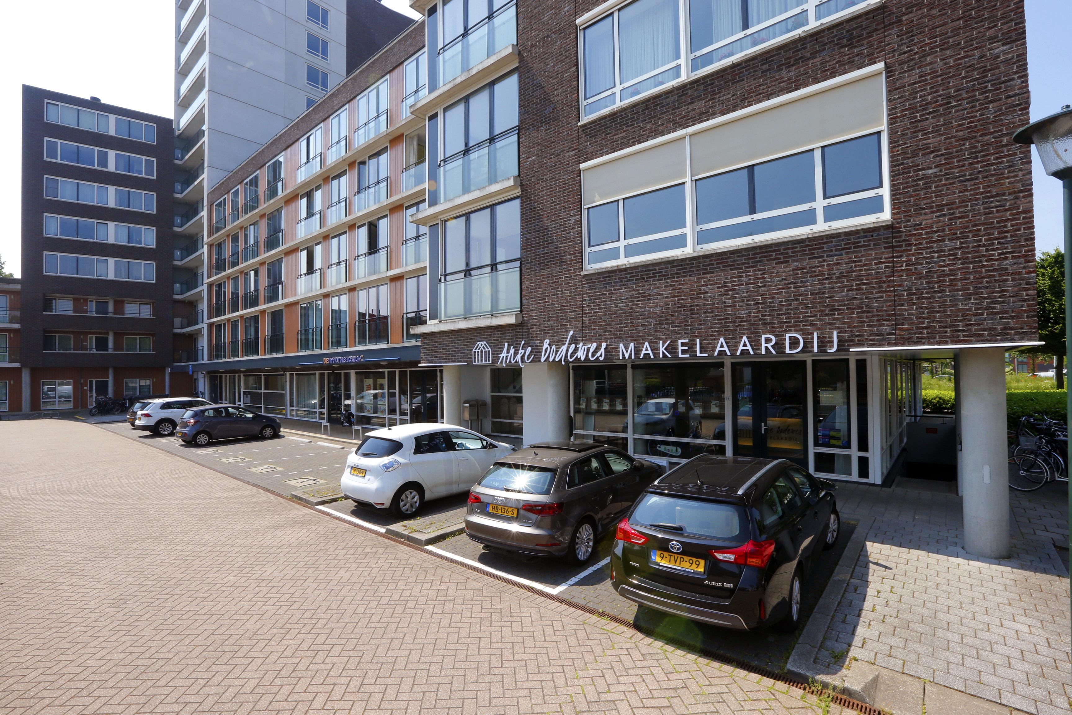 Kantoor Vestiging Anke Bodewes Makelaardij o.g. B.V.