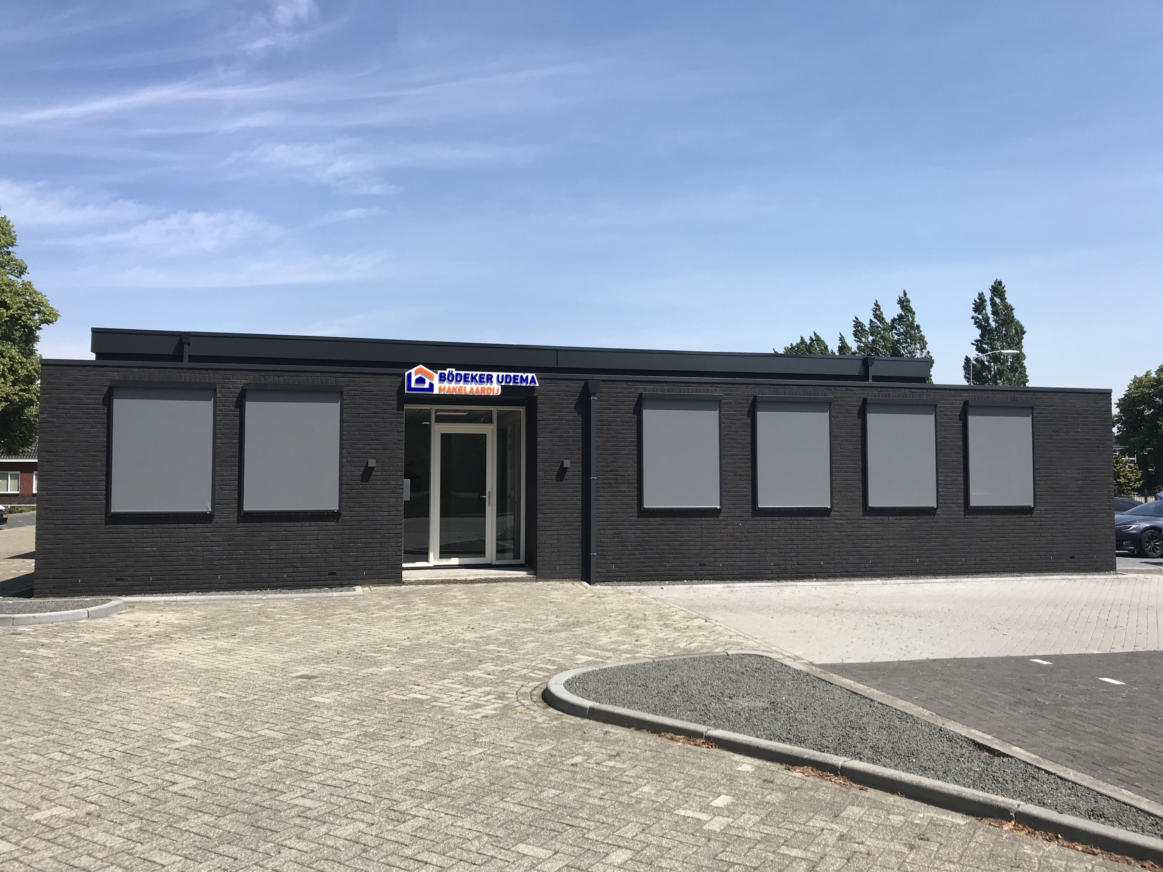 Kantoor Vestiging Bödeker Udema Makelaardij