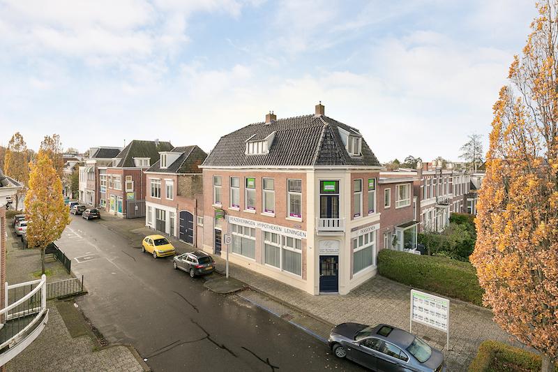 Kantoor Vestiging Makelaardij Laurens Beimers