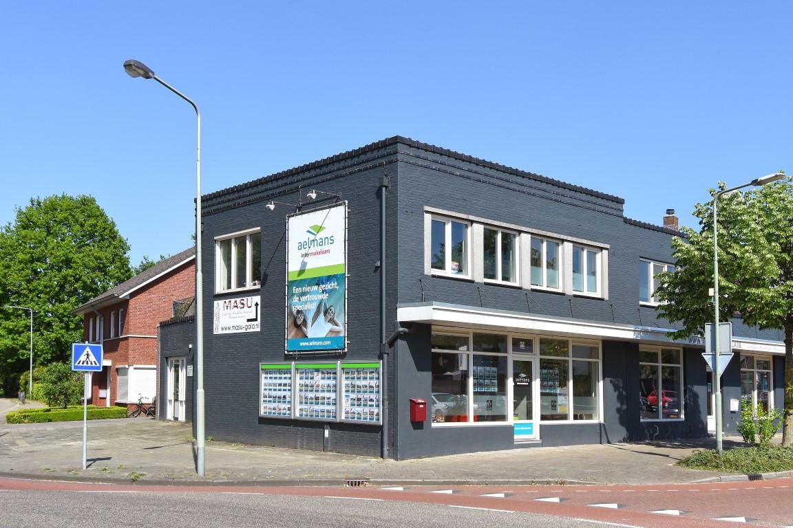 Kantoor Vestiging Aelmans-InterMakelaars