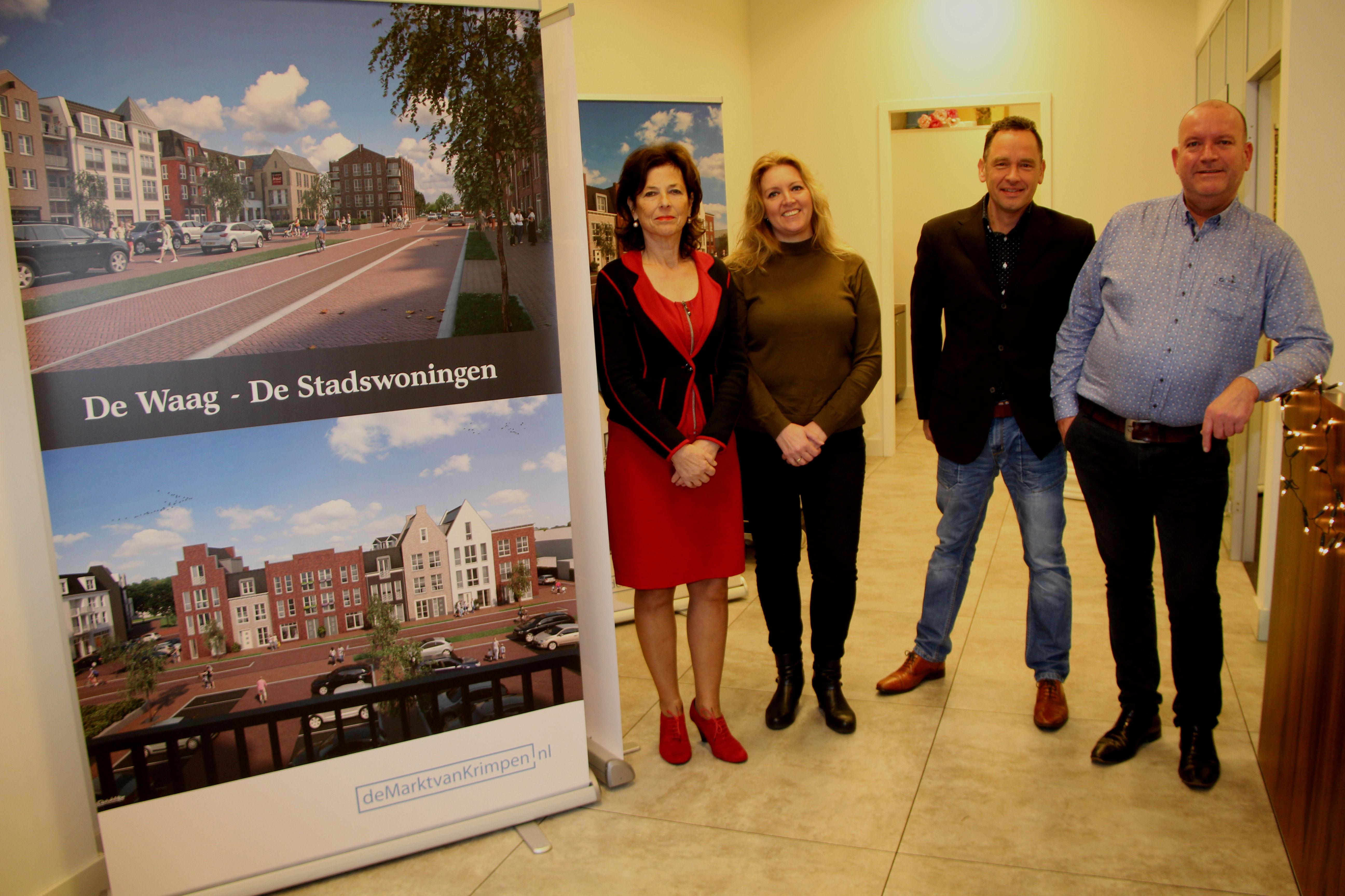Kantoor Vestiging Den Boer Makelaardij B.V.