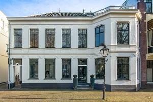 Kantoor Vestiging Waltmann Bedrijfshuisvesting