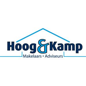 Kantoor Vestiging Hoog&Kamp Makelaars