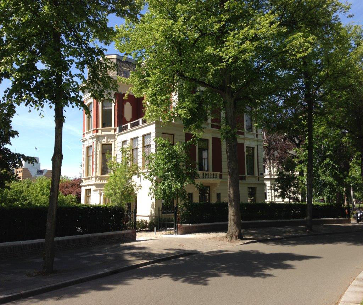 Kantoor Vestiging Tijssen & Vos B.V.