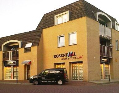 Kantoor Vestiging Rosendaal Makelaars B.V.