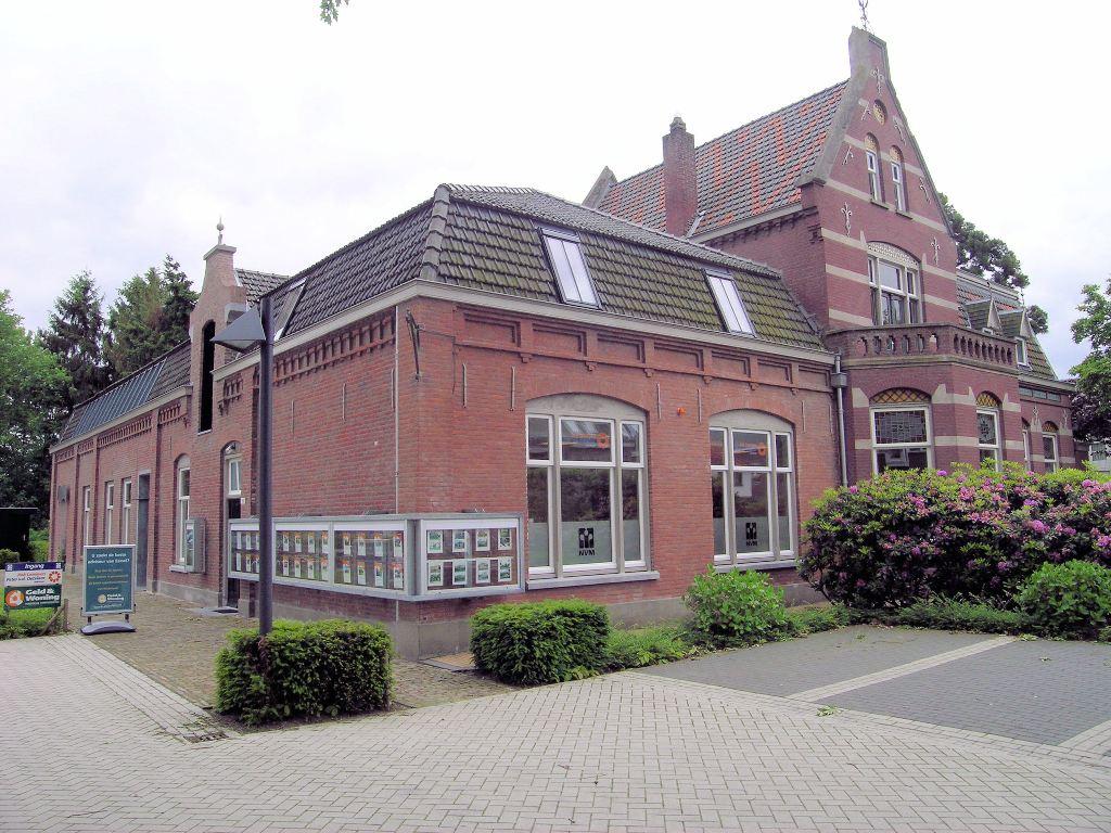 Kantoor Vestiging Peter van den Oetelaar Lommers Makelaars