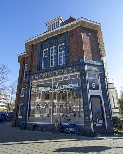 Kantoor Vestiging Verbeek Makelaars Nijmegen