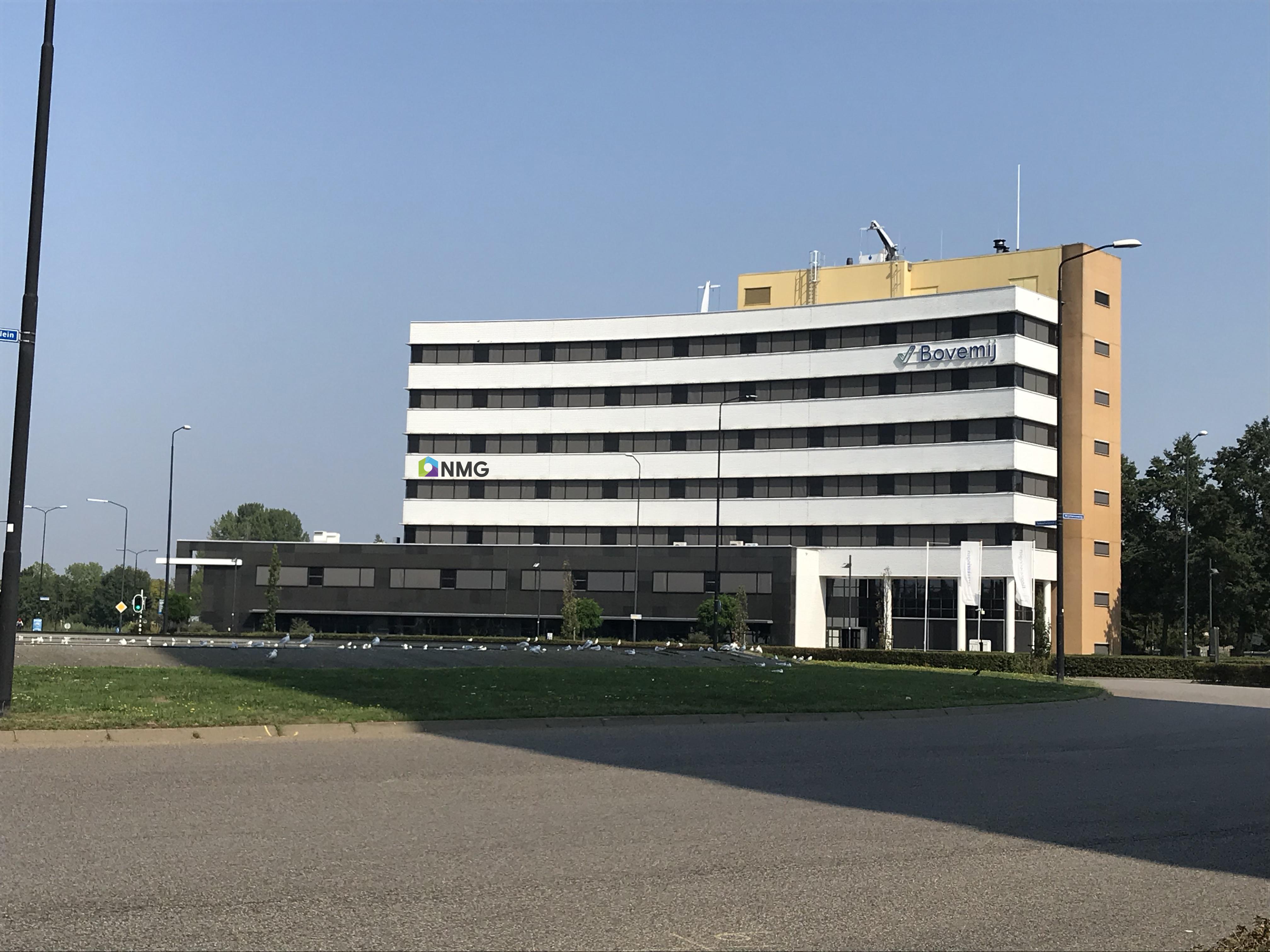 Kantoor Vestiging ACM Makelaardij BV