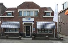 Kantoor Vestiging Janssen & van Oosten Makelaardij