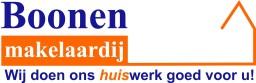 logo Boonen Makelaardij Venlo
