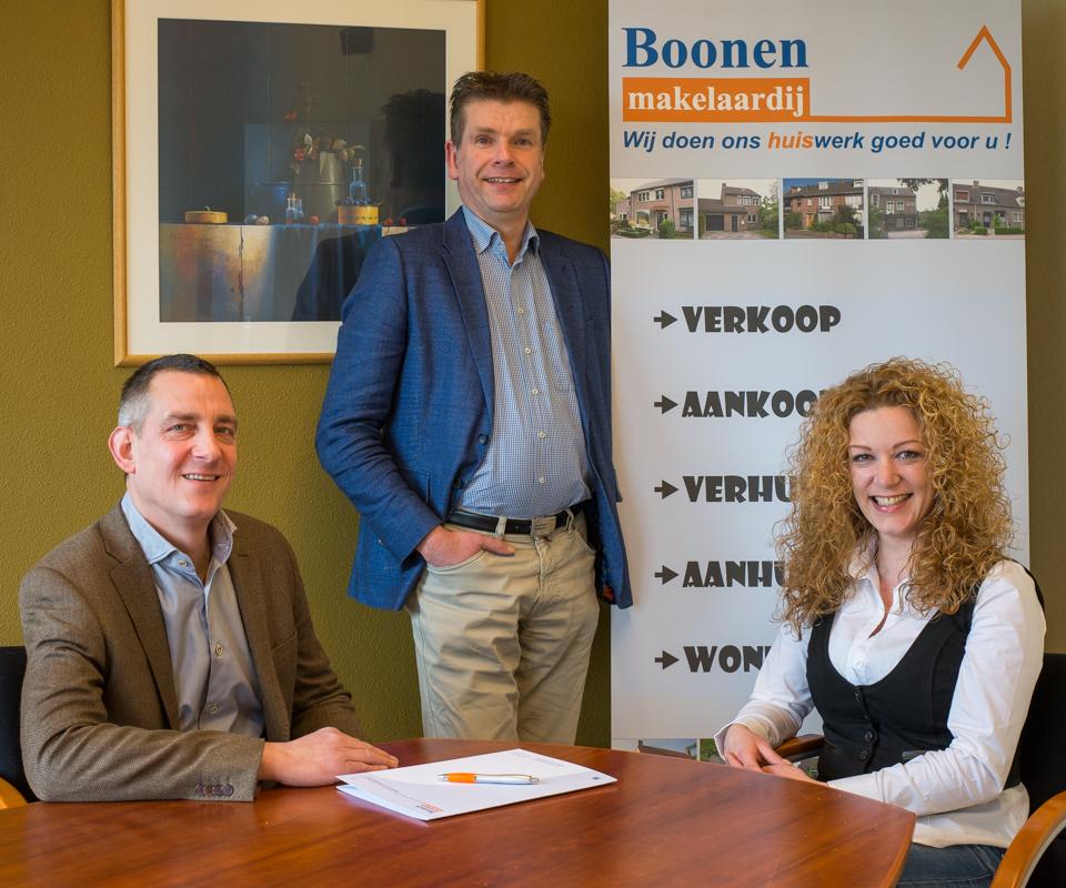 Kantoor Vestiging Boonen Makelaardij Venray