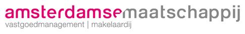 logo Amsterdamse Maatschappij